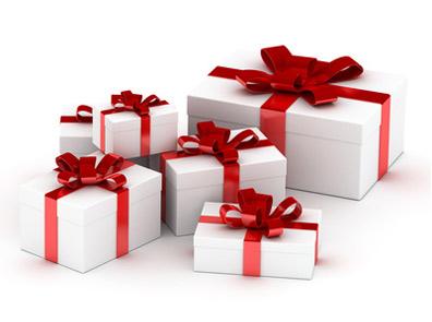 Сладкие новогодние подарки 2013 в днепропетровске