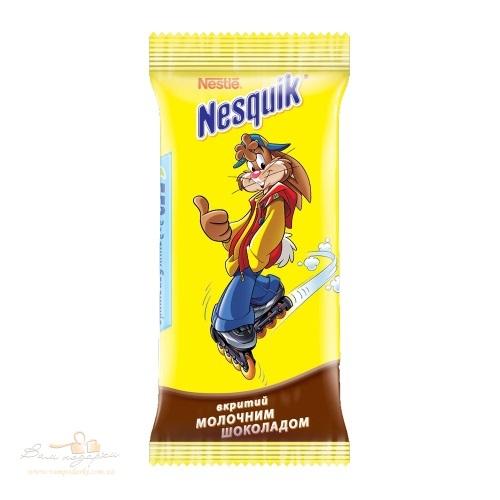 «Nesquik» вафельный Nestle