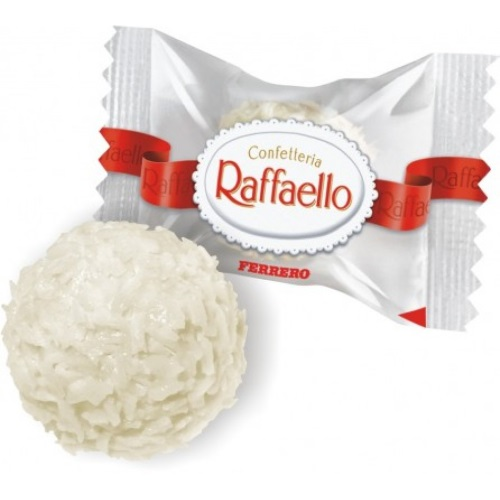 «Raffaello» Ferrero