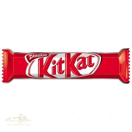 «KitKat» шоколадный батон Nestle, 40г
