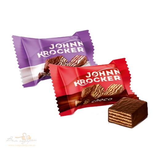«Johnny Kroker» Roshen
