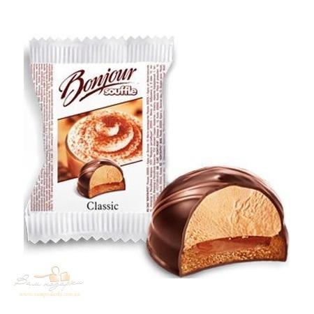«Бонжур» десерт Конти, 29г