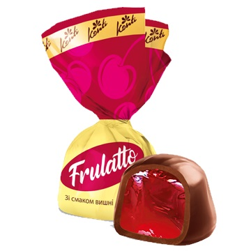 «Frulatto» Конти