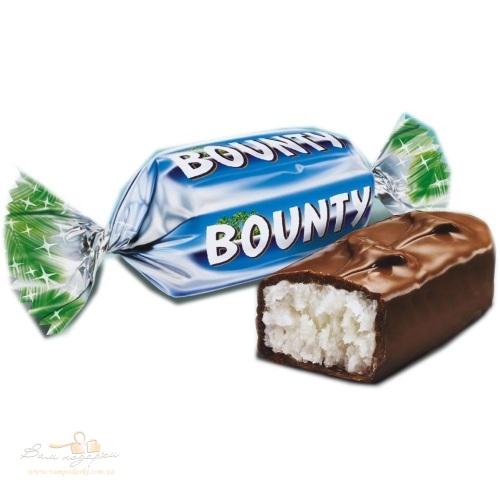 «Bounty» mini Mars