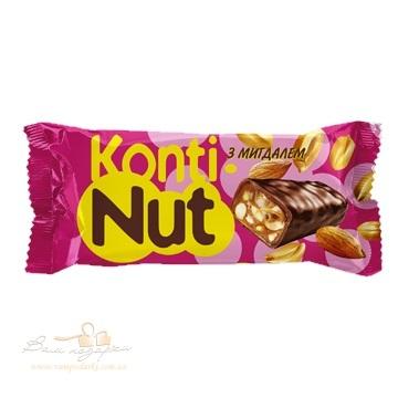 «Konti-nut» с миндалем Конти