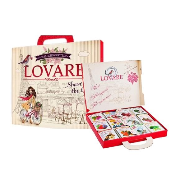 Чай Lovare