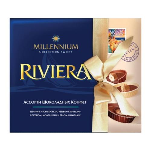 Конфеты в коробке Millennium Riviera, 125г
