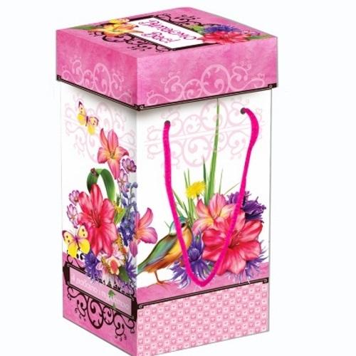 Упаковка «Весна», 1000г