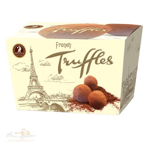 Конфеты в коробке Сладкий мир «Французский трюфель»,  200г