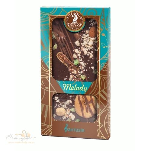 Шоколад Сладкий мир «Фантазия»,  100г
