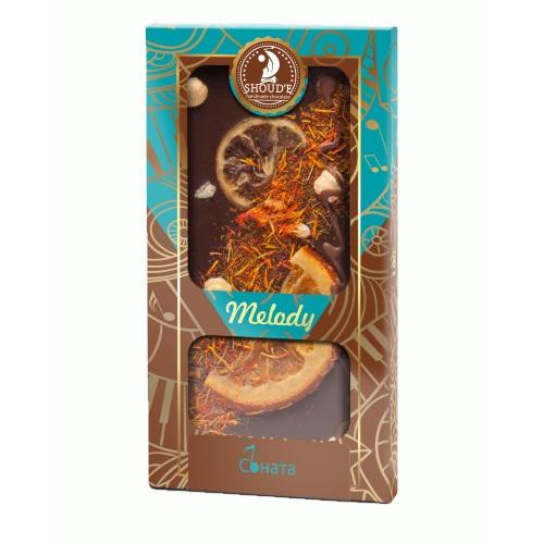 Шоколад Сладкий мир «Соната»,  100г