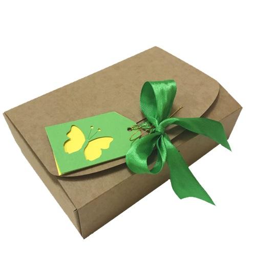Подарунковий набір Чарівна скринька 500г
