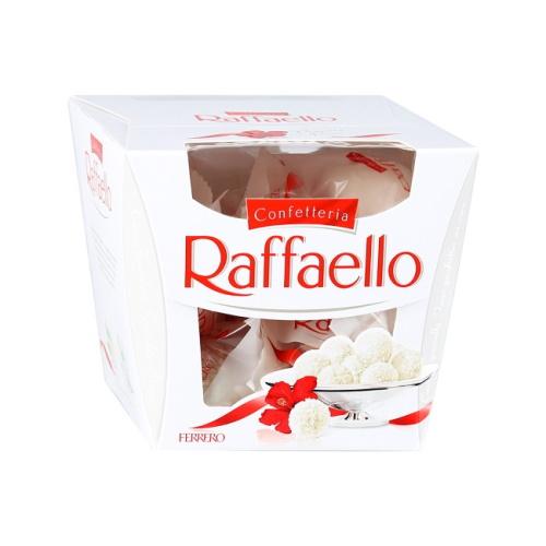 Цукерки Ferrero «Raffaello», 150г
