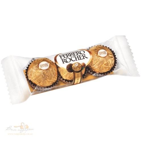 Конфеты Ferrero «Ferrero Rocher», 37,5г