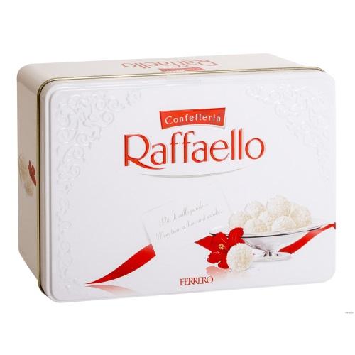 Цукерки Ferrero «Raffaello», 300г