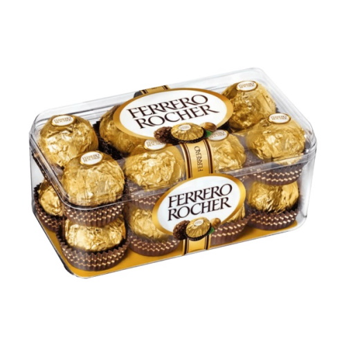 Цукерки Ferrero «Ferrero Rocher», 200г