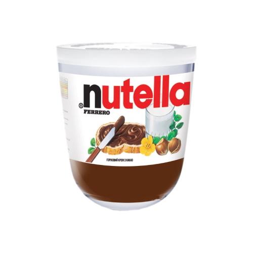 Nutella Паста шоколадная, 200г