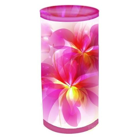 Подарочный набор Тубус Цветочная симфония