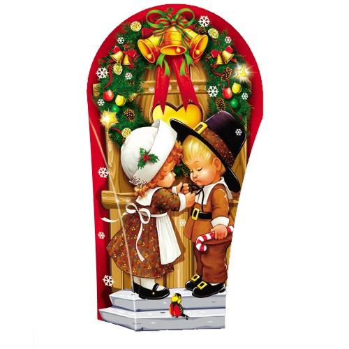 Новогодняя упаковка «Детки»