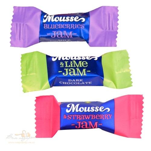«Mousse» Millennium