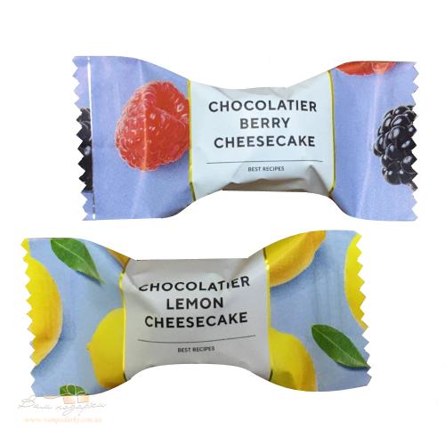 «Chokolatier Cheesecake» Millennium