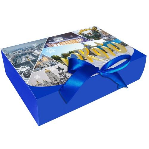 Подарочная упаковка «Киев», 260*160*67
