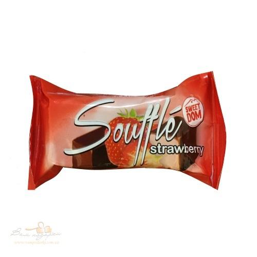 «Суфле» со вкусом клубники  ЖЛ