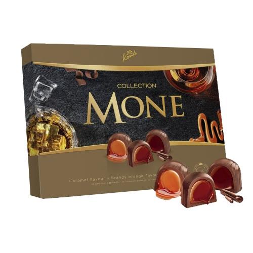 Конфеты в коробке Конти «Mone Collection» ассорти, 175г