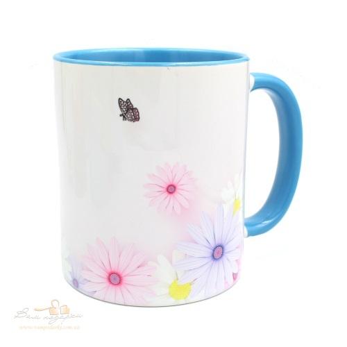 Подарочный набор №17/1 Праздничная чашка