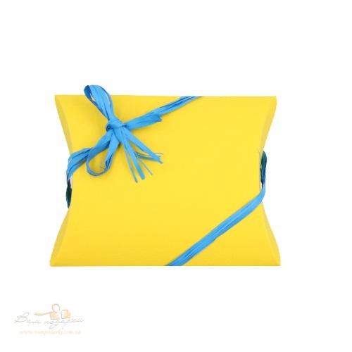 Чай в конверте 30г желтый