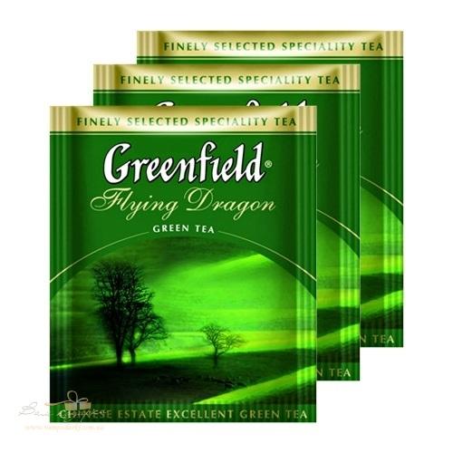Саше чая Greenfield 2г