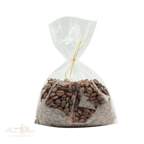 Кофе зерновой 100г