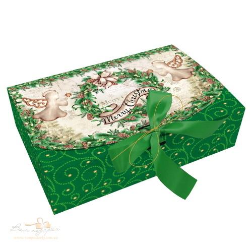 Упаковка «Різдвяний вінтаж», 1000г