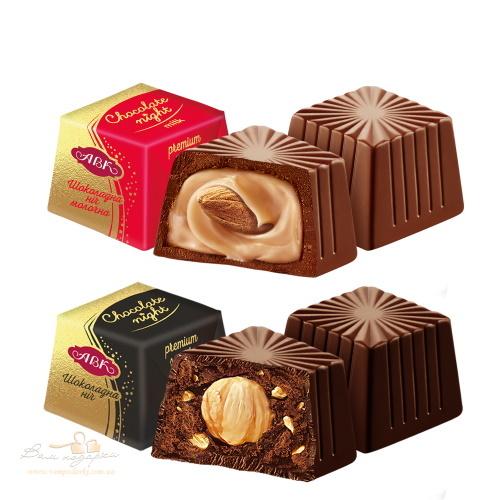 «Шоколадная ночь» АВК